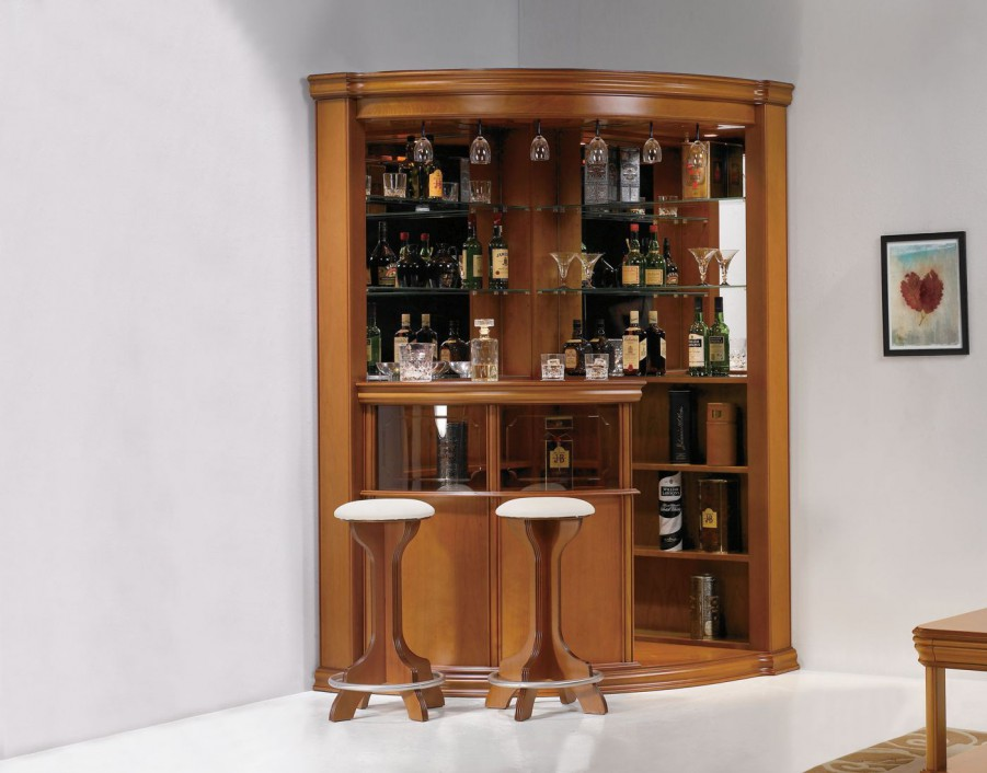 Bar Canto Lux